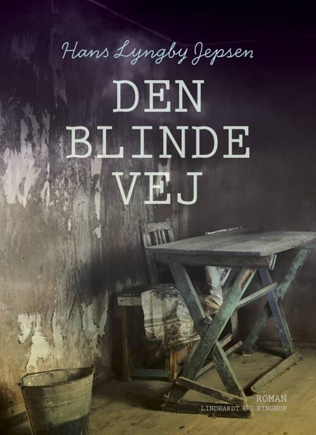 Den blinde vej af Hans Lyngby Jepsen