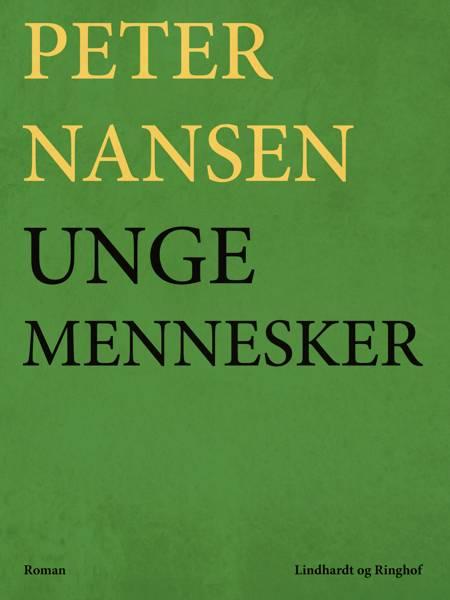 Unge mennesker af Peter Nansen