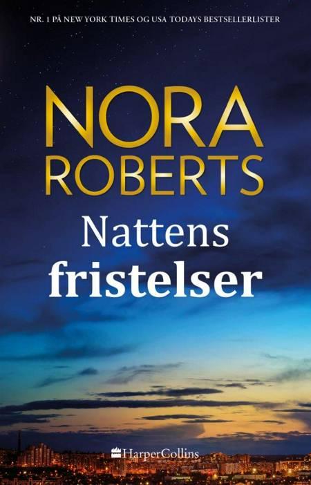 Nattens farer af Nora Roberts