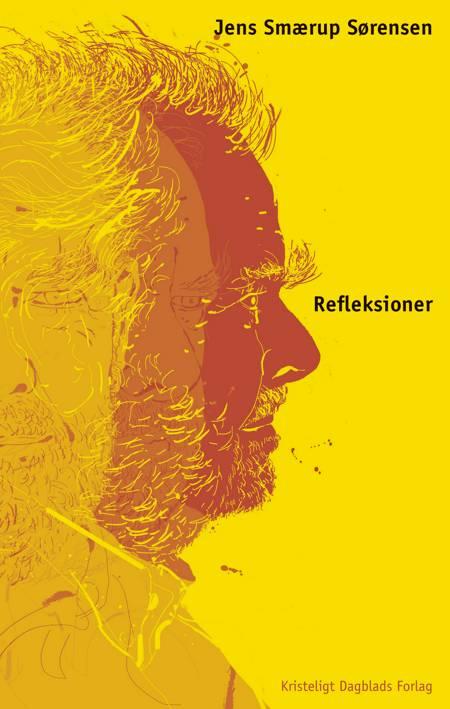 Refleksioner af Jens Smærup Sørensen