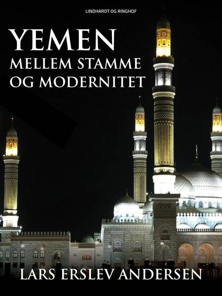 Yemen af Lars Erslev Andersen