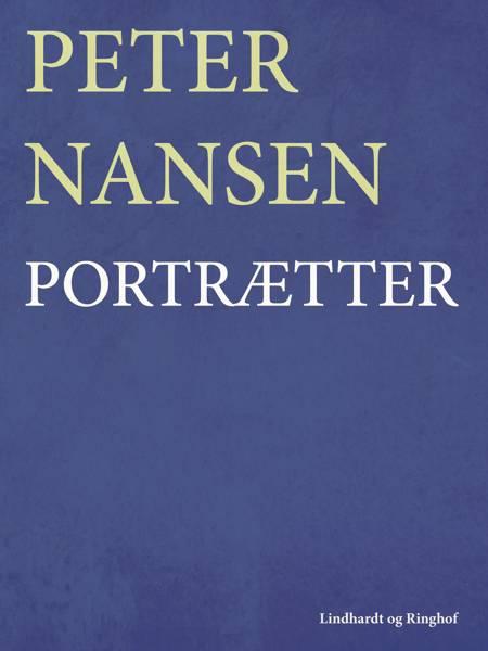 Portrætter af Peter Nansen