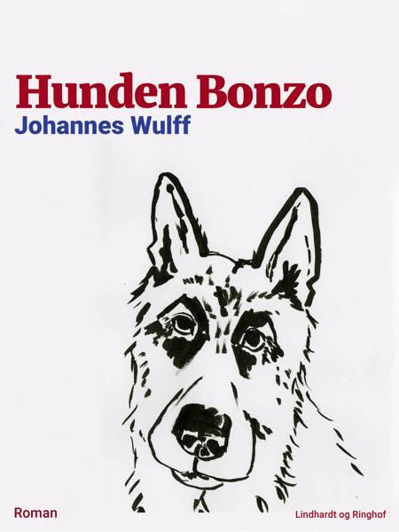 Hunden Bonzo af Johannes Wulff