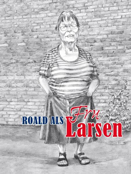 Fru Larsen af Roald Als