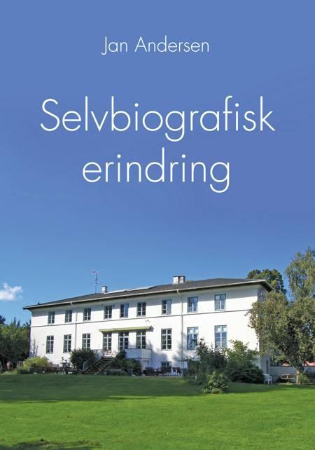 Selvbiografisk erindring af Jan Andersen