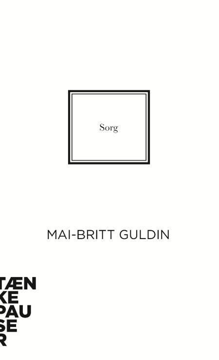 Sorg af Mai-Britt Guldin
