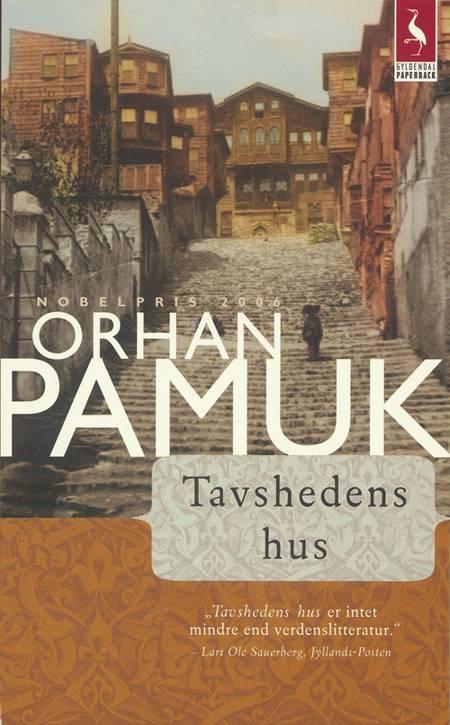 Tavshedens hus af Orhan Pamuk