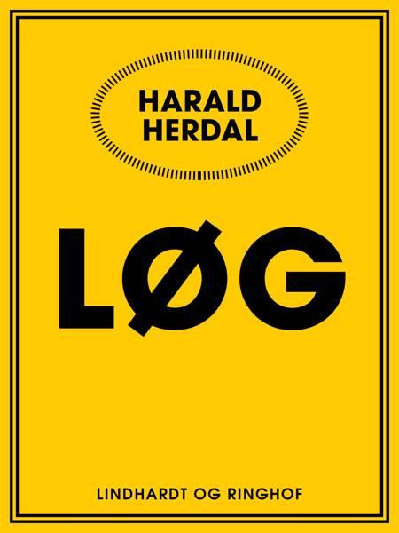 Løg af Harald Herdal