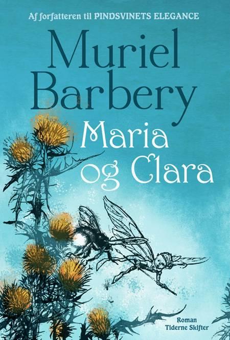 Maria og Clara af Muriel Barbery