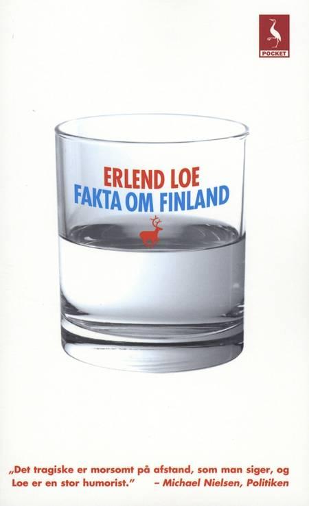 Fakta om Finland af Erlend Loe
