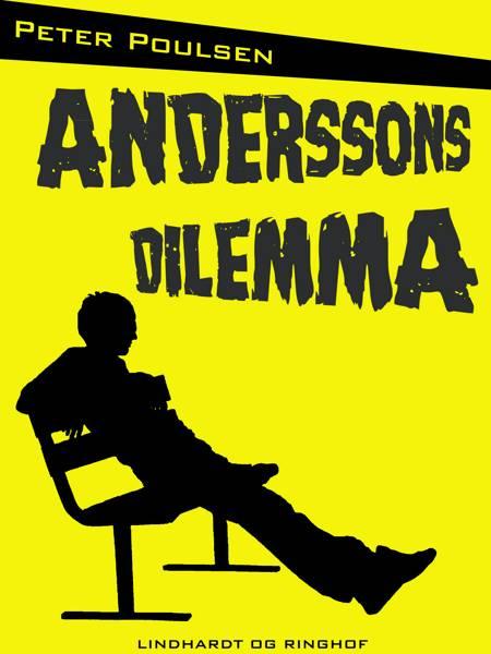 Anderssons dilemma af Peter Poulsen
