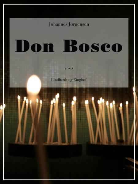 Don Bosco af Johannes Jørgensen