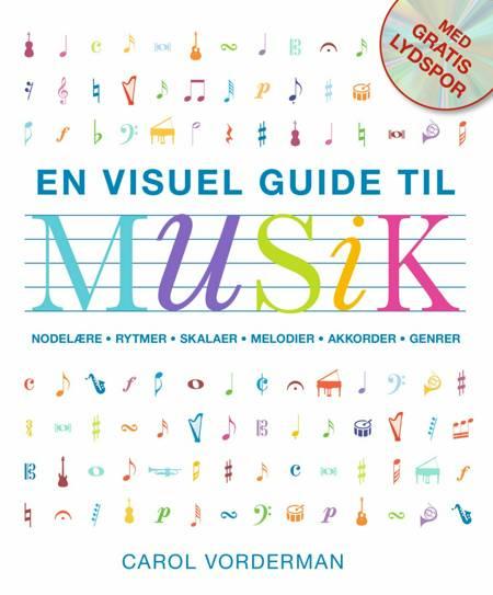 En visuel guide til musik af Carol Vorderman
