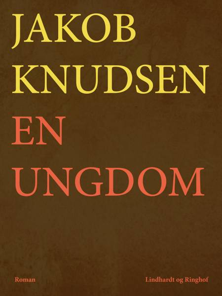 En ungdom af Jakob Knudsen