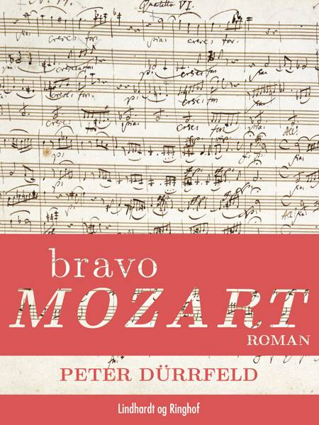 Bravo, Mozart! af Peter Dürrfeld