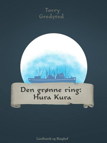 Den grønne ring af Torry Gredsted