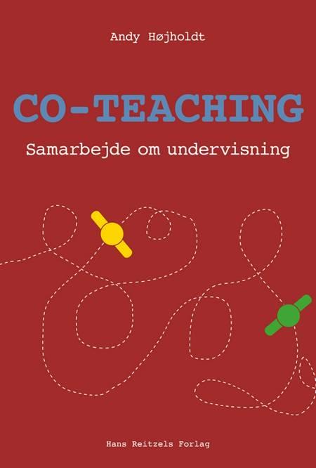 Co-teaching af Andy Højholdt