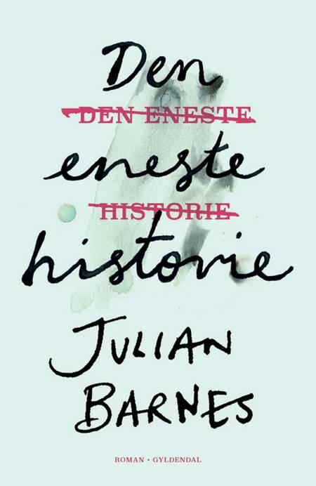 Den eneste historie af Julian Barnes