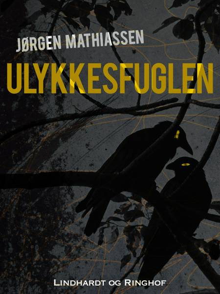 Ulykkesfuglen af Jørgen Mathiassen