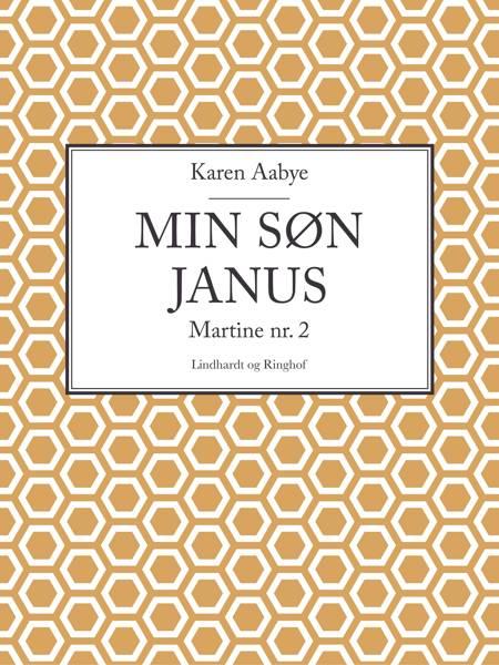 Min søn Janus af Karen Aabye