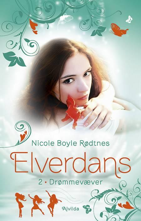 Drømmevæver af Nicole Boyle Rødtnes
