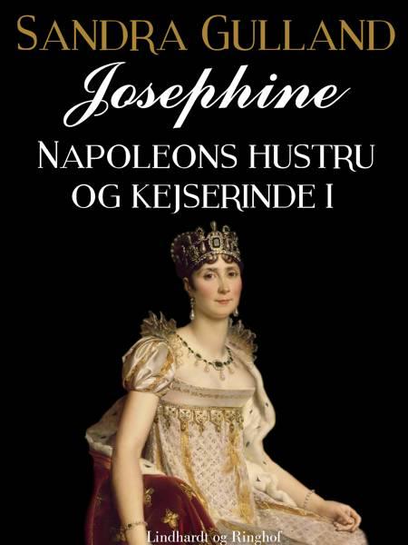 Josephine af Sandra Gulland