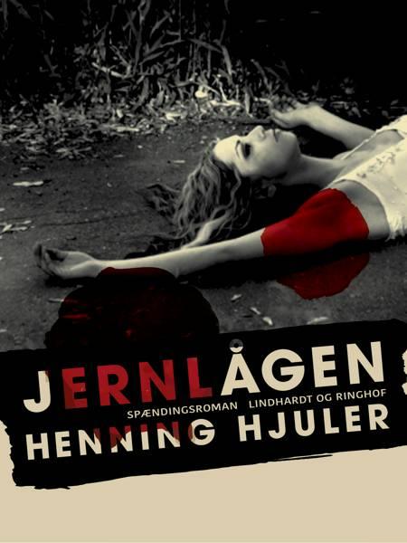 Jernlågen af Henning Hjuler