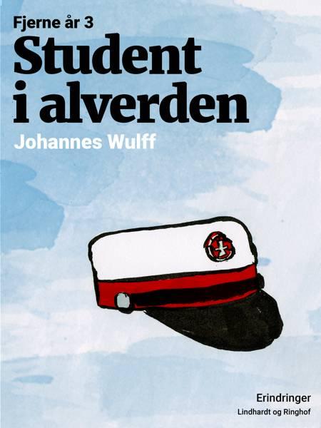 Student i alverden af Johannes Wulff