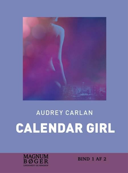 Calendar Girl 1 af Audrey Carlan
