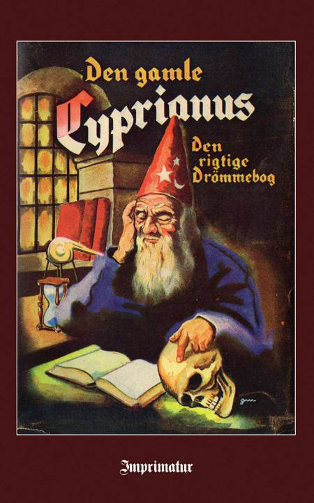 Den gamle Cyprianus af Cyprianus ..