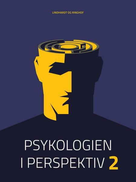 Psykologien i perspektiv II af Jørn Beckmann