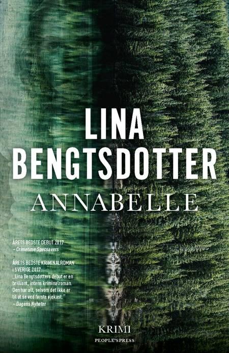 Annabelle af Lina Bengtsdotter