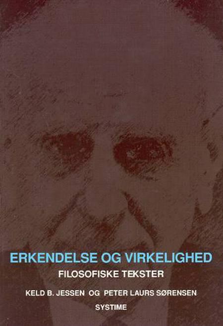 Erkendelse og virkelighed af Keld B. Jessen og Peter Laurs Sørensen
