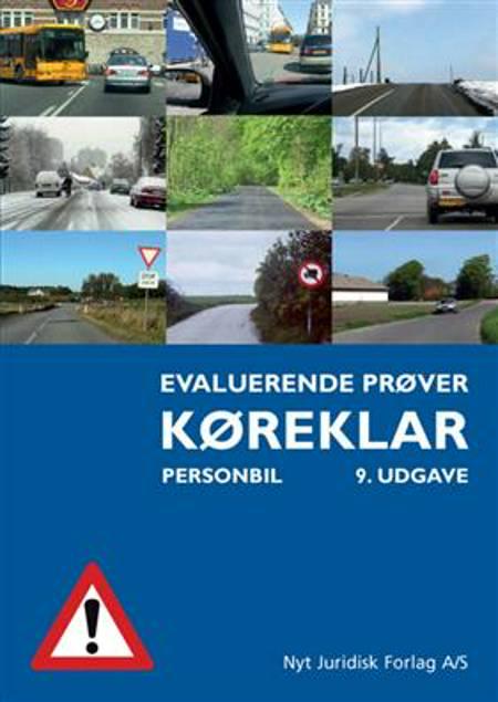 Køreklar - store biler af Svend Huvendick og Henrik Tørring