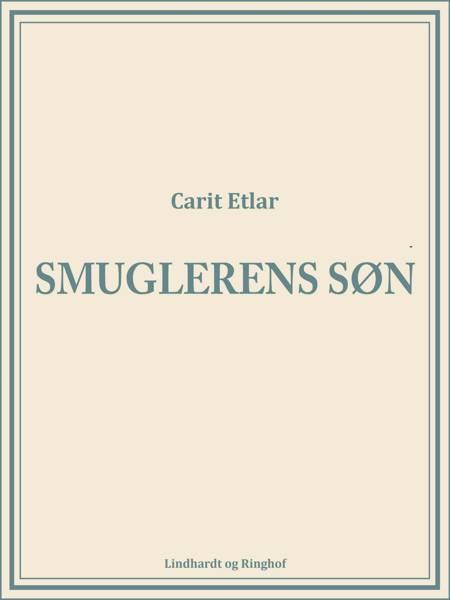 Smuglerens søn af Carit Etlar