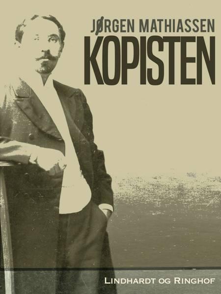 Kopisten af Jørgen Mathiassen