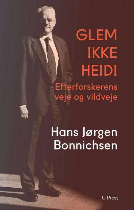 Glem ikke Heidi af Hans Jørgen Bonnichsen
