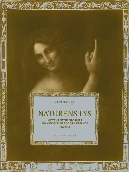 Naturens lys af Aksel Haaning