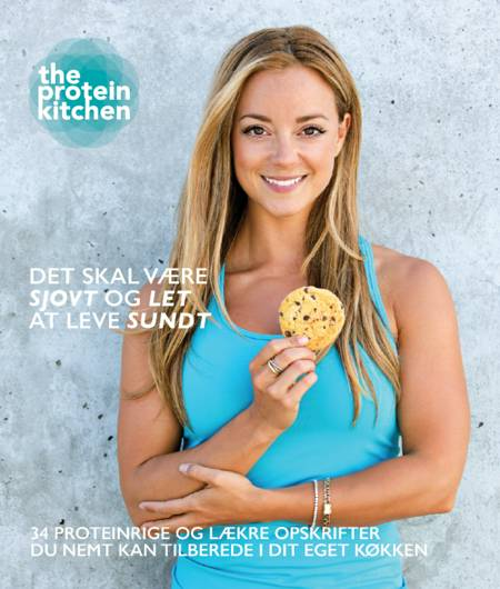The protein kitchen af Cecilie Lind