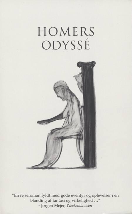 Homers Odyssé af Homer og Otto Steen Due
