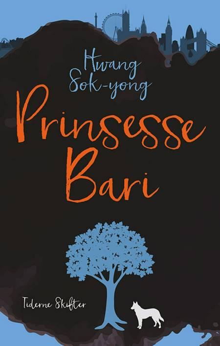 Prinsesse Bari af Hwang Sok-yong