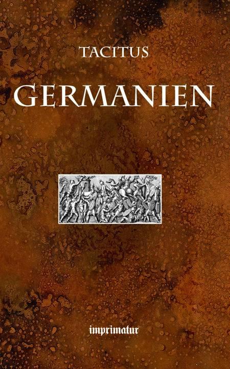 Germanien af Gajus Cornelius Tacitus