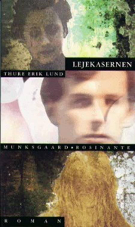 Lejekasernen af Thure Erik Lund