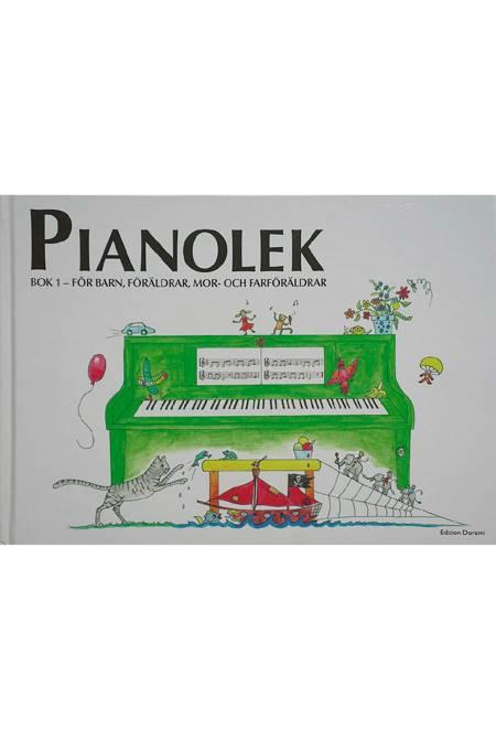 Pianolek af Pernille Holm Kofod