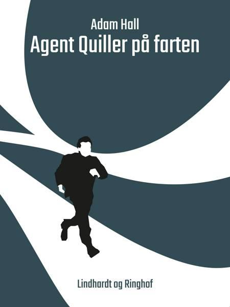 Agent Quiller på farten af Adam Hall