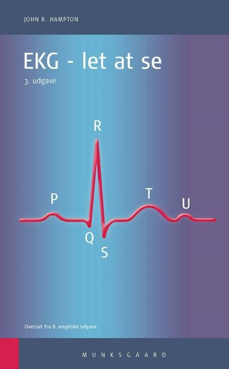 EKG af John R. Hampton
