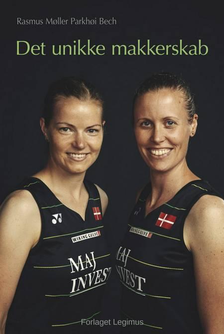 Det unikke makkerskab af Rasmus M. Bech