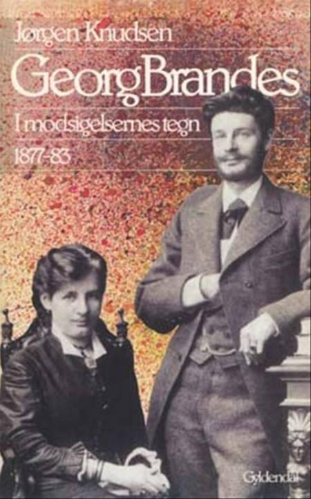 Georg Brandes af Jørgen Knudsen