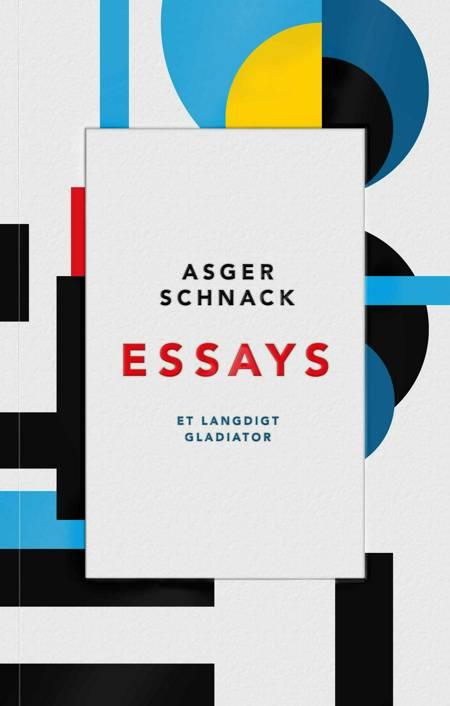 Essays af Asger Schnack
