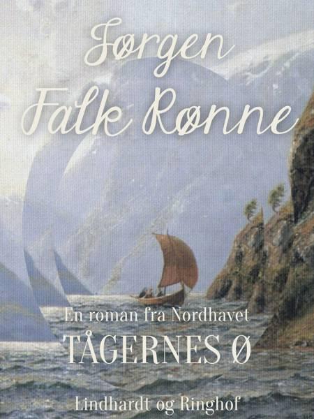 Tågernes ø af Jørgen Falk Rønne